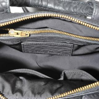 Alexander Wang Black Rocco Bag