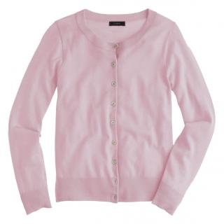 J.Crew Merino Wool Tippi Cardigan, New With Tags, Size Large