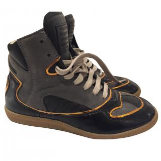 Sport shoes Maison Margiela