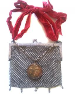 Mawi Vintage Purse