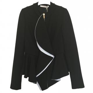 Givenchy Peplum Jacket
