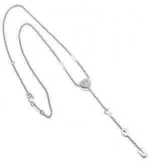 Chopard I Love U Necklace