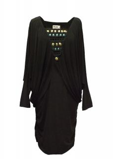 Alice by Temperley long sleeved dress
