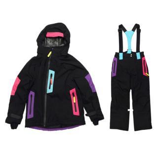 Molo Kids Ski outfit
