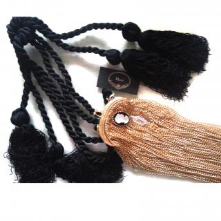 Mawi Purse Frame Necklace