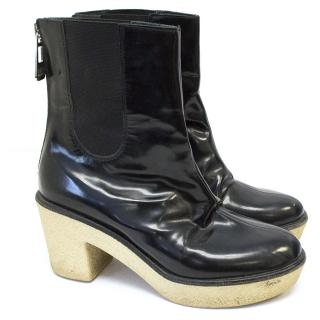 Sonia by Sonia Rykiel black boots