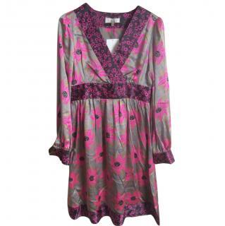 Tibi Ming Dynasty Dress