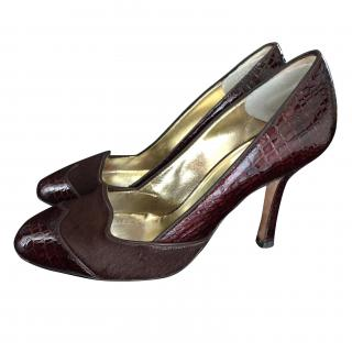 Dsquared high heels