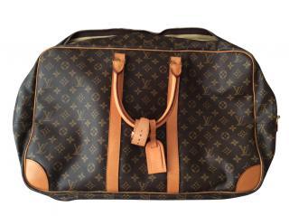 Louis Vuitton Sirius 55 Suitcase