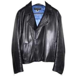Vinatge Jasper Conran Biker Jacket 80's