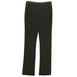 Donna Karen Black Trousers
