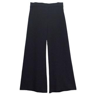 Maria Grachvogel navy trousers