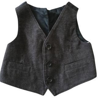 Dolce & Gabbana Baby Vest