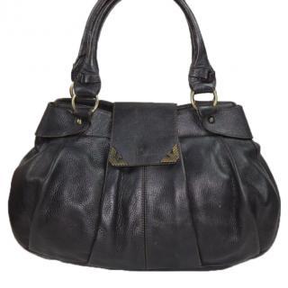 Emporio Armani Leather Bag
