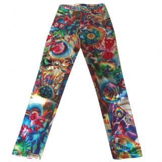 Jeans de Christian Lacroix