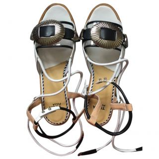 Toga Pulla sandals size 39