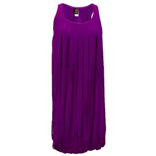 Jean Paul Gauliter, Fuschia sun dress