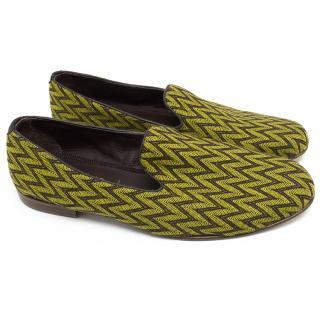 Arthur Sleep Loafers