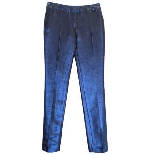 Mathew Williamson Blue Trousers