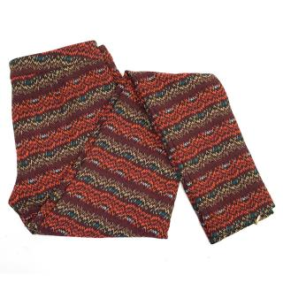 Matthew Williamson Multicoloured Pants