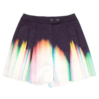 Mathew Williamson Rainbow Shorts