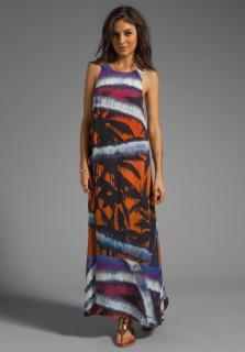 Surface to Air silk dress