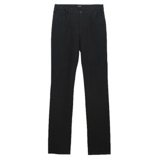 Joseph black jeans