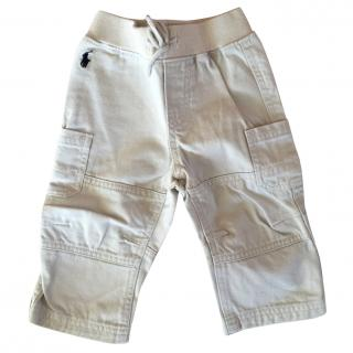 Polo Ralph Lauren Boys Kids Trousers