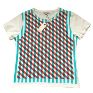 Opening Ceremony cotton t-shirt