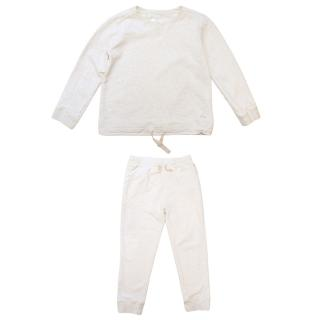 Marie Chantal Girls Tracksuit