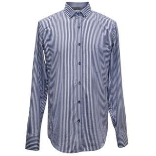 Yves Saint Laurent Striped Shirt