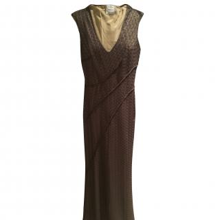 AMANDA WAKELEY Evening Gown