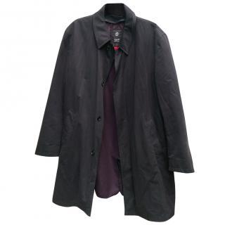 Bugatti Gore-tex overcoat