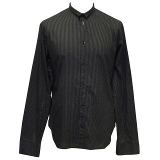 Dior Striped Shirt