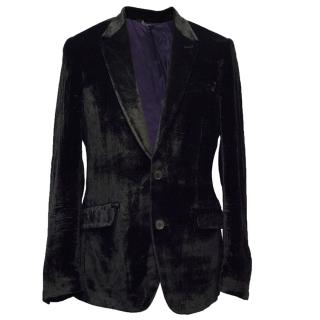 Paul Smith 'The Kensington' Black Blazer