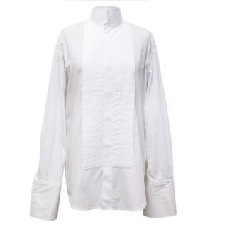 Alexander Dobell White Shirt