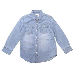 Crewcuts Denim Shirt
