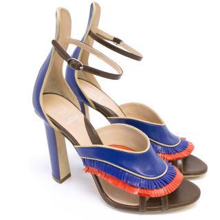 Paula Cademartori High-heeled Sandals