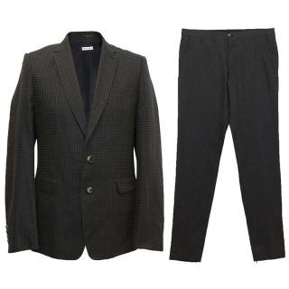Dries Van Noten Suit