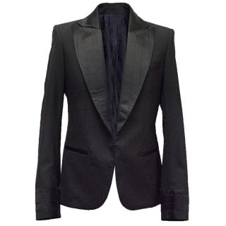 Vivienne Westwood Black Dinner Jacket