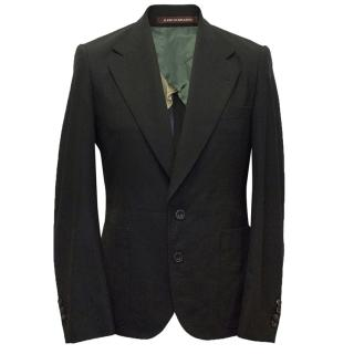 Paul Smith Blazer with Multi-Coloured Lining