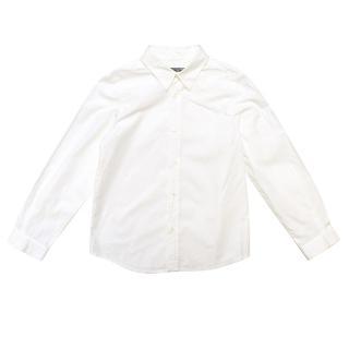 Bonpoint White Shirt