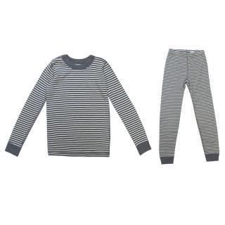 Skylar Luna Children's Striped Pajamas