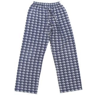 Children's Elastic Waistband Trousers