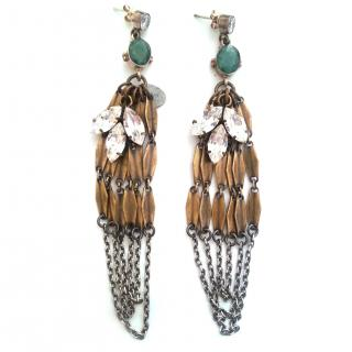 Mawi Earrings
