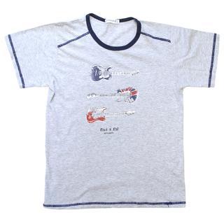 Sottocoperta Grey T Shirt