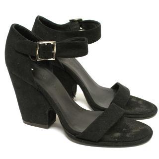 Nina Ricci Heeled Sandals