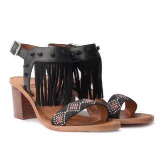 ASH Patchouli heels