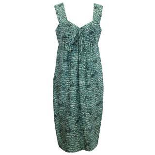 Betty Jackson Patterned Dress