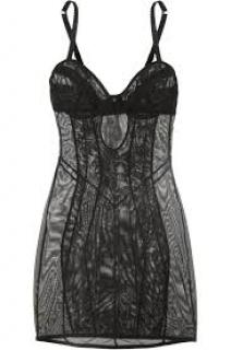 L'Agent Fara Slip from Agent Provocateur